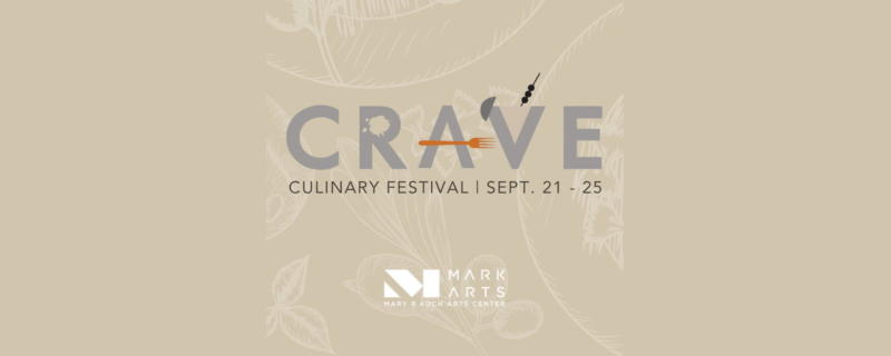Crave Culinary Festival