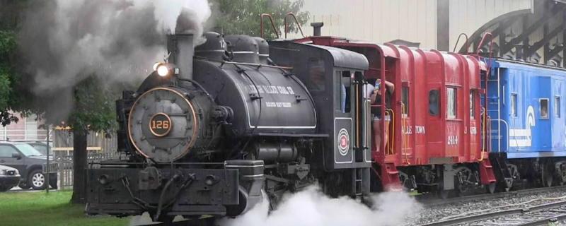 Kansas Railfest