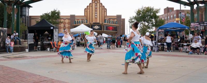 Wichita Latin Fest