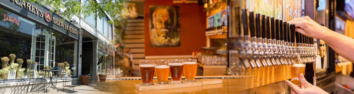 Carey's Brew House