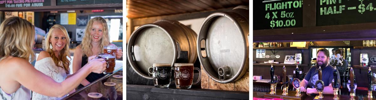 Seneca Brewing - Beerocracy