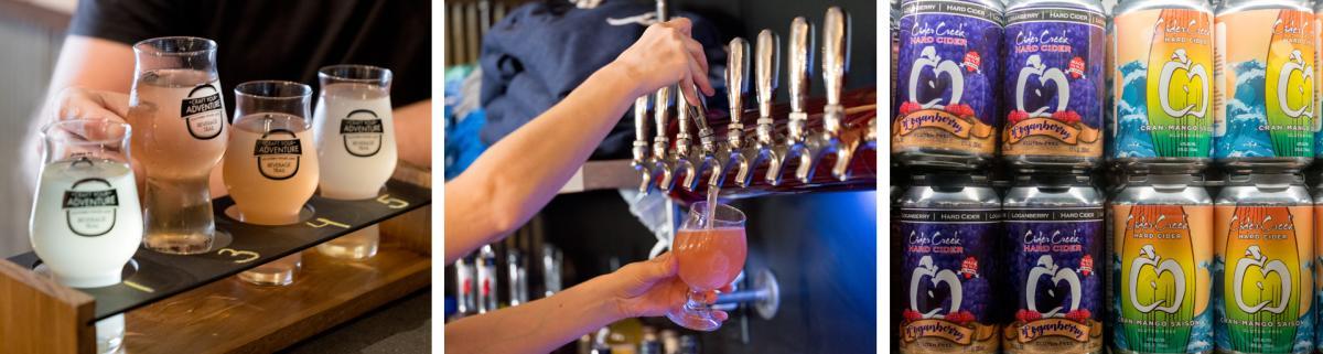 Cider Creek Cider