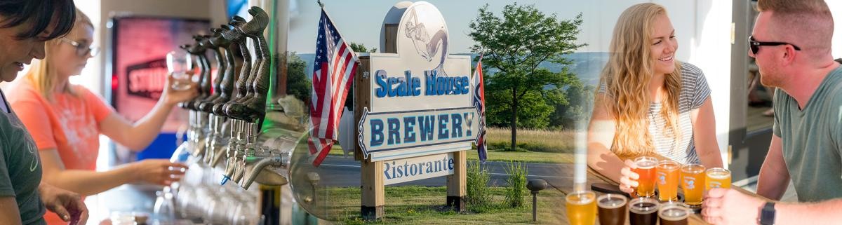 Scale House Brewery