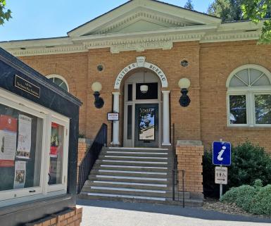 Visitors Bureau