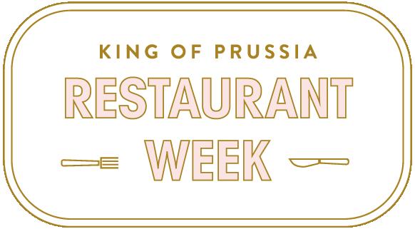 kop restaurant week