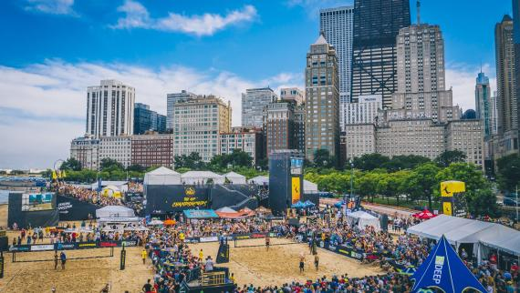 Chicago sporting events this summer: 5 not to miss
