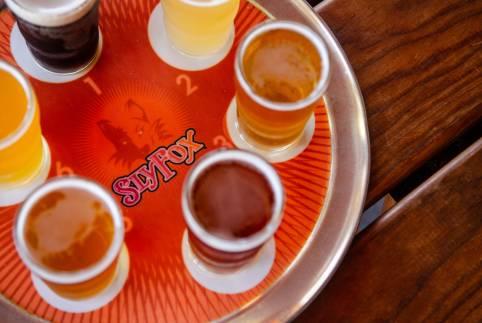 Sly Fox Brewery