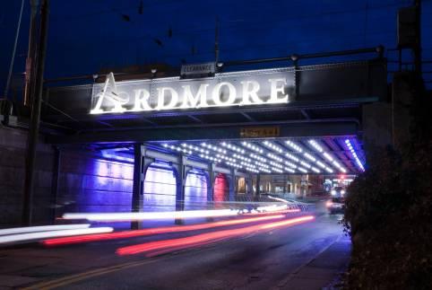 Admore Bridge