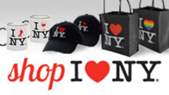 Shop I LOVE NY