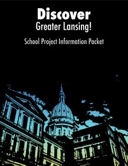 School Report Cover