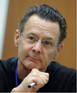 Dr. Daniel M. Rockers
