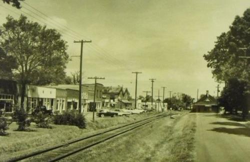 Historical Huntersville