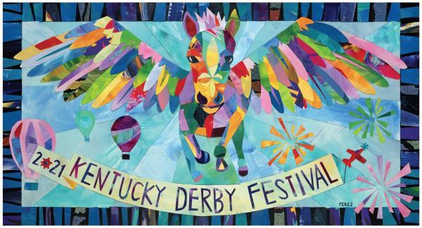 KDF Kentucky Derby Festival 2021