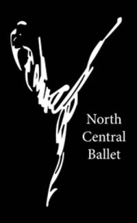 north central ballet logo PAC