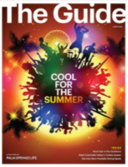 The Guide: June 2021 Cover