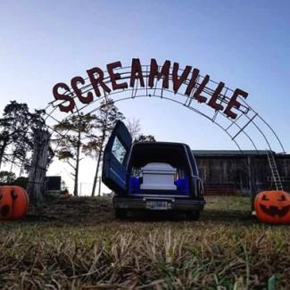 Screamville
