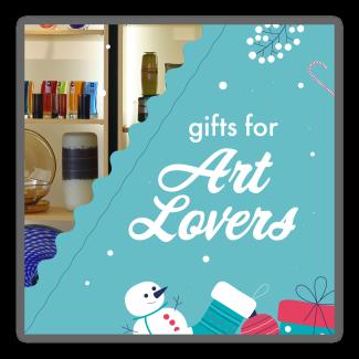 Art Lovers Gift Guide