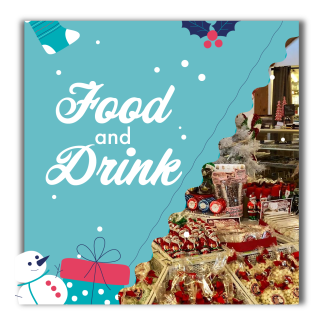 Food and Drink Gift Guide