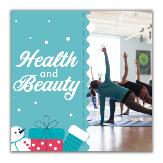 Health and Beauty Gift Guide