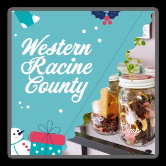 Western Racine County Gift Guide