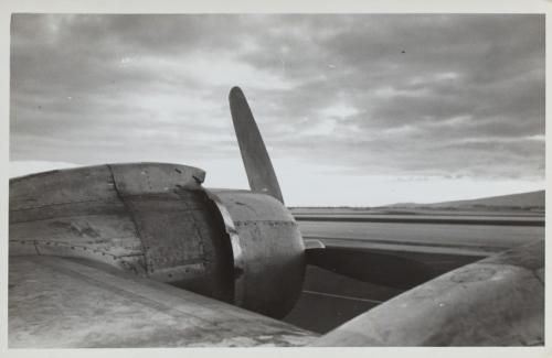 BWRM Ralston Exhibit Air