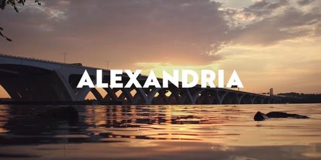 Getaway to Alexandria Virginia