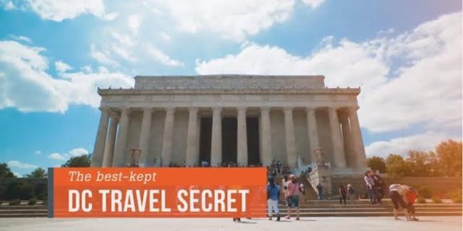 D.C.'s Best-Kept Travel Secret