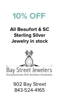 Bay Street Jeweler's Coupon