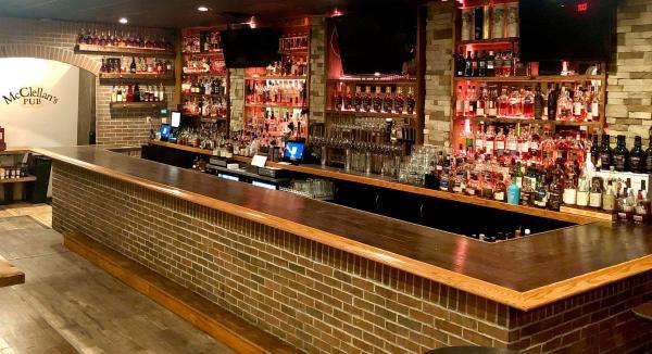 McClellan's Pub