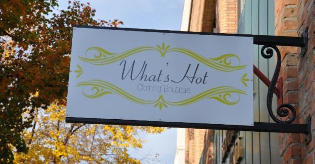 What's Hot Boutique