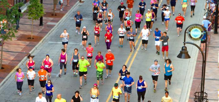 4th of July runners