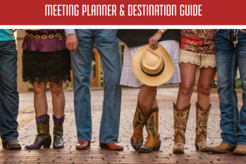 Meeting Planner and Destination Guide