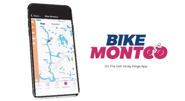 Bike Montco App