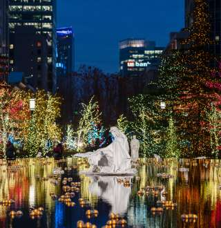 2020 Salt Lake City Christmas Festival Sandy, Ut Salt Lake City Holiday Events & Festivals