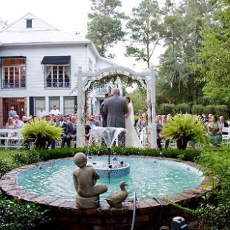 Annadele's Wedding Venue