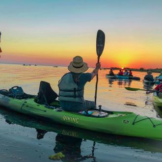 Bayou Adventure, Kayaking, Lacombe