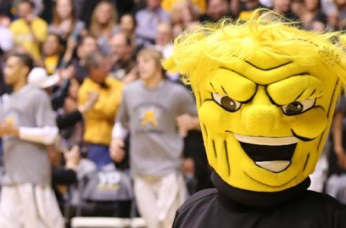 WSU Basketball Blog