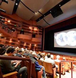 Sundance Film Festival in Salt Lake