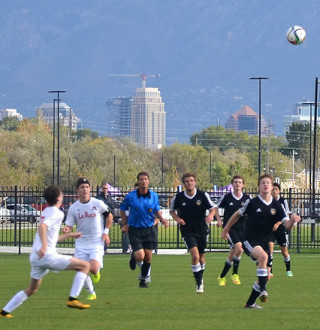 Salt Lake Regional Athletic Center