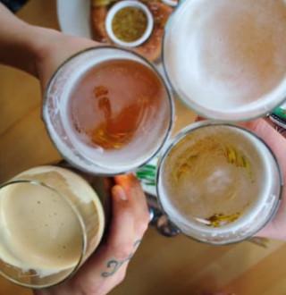 Visit Salt Lake Brewery Tour Pass