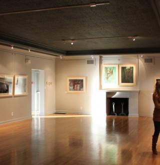 Finch Lane Gallery