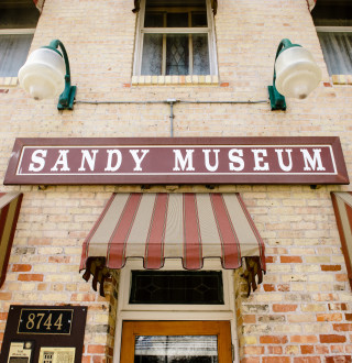Sandy Museum