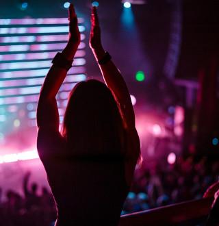 The Depot – Experience Salt Lake City's Top-Shelf Live Music