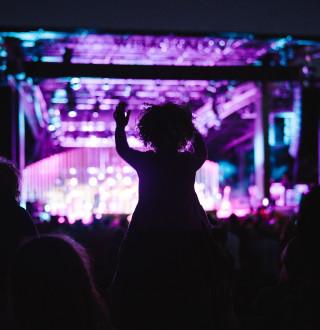 Red Butte Garden Concert Series
