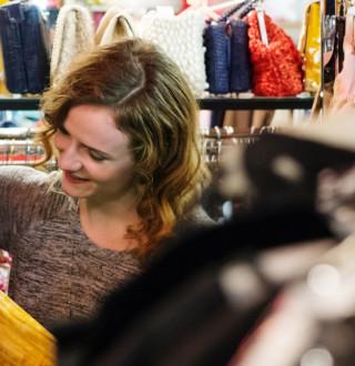 Decades Vintage Clothing Shop