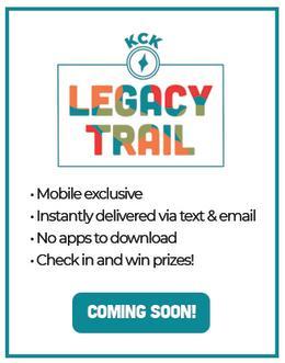 KCK Legacy Trail