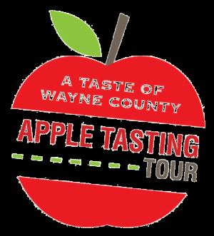 Wayne County Apple Tour