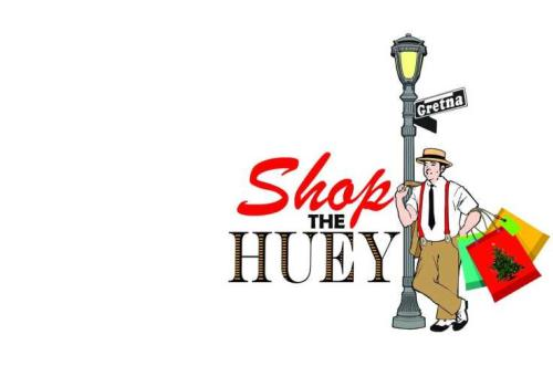 Shop the Huey