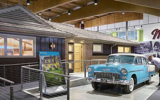 All Electric House Overland Park Johnson County Museum