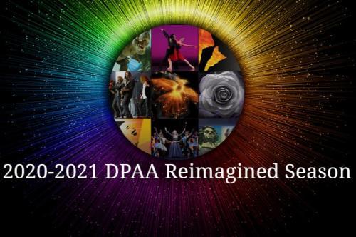 Dayton Performing Arts Alliance 2021 Reimagined Season